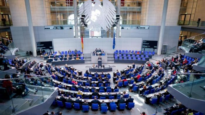 Frieser (CSU) gegen Verringerung der Wahlkreise
