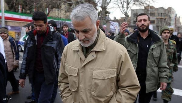 خامنئي وروحاني بعد مقتل سليماني: سننتقم