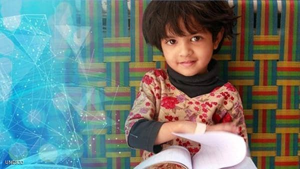 في اليوم الدولي للتعليم.. 800 مليون أميّ في العالم