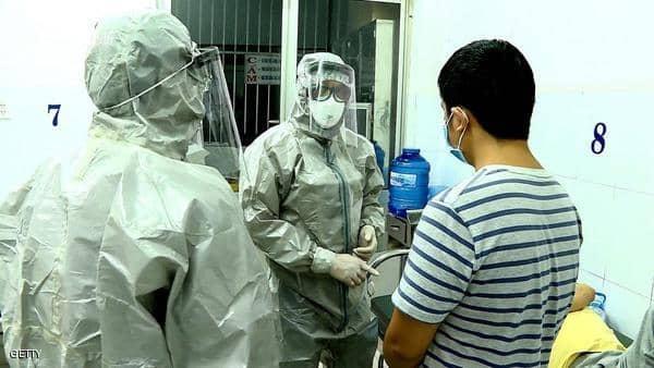 """الصين تشكو """"حدة"""" وباء فيروس """"كورونا""""..و""""شح"""" الإمدادات الطبية"""