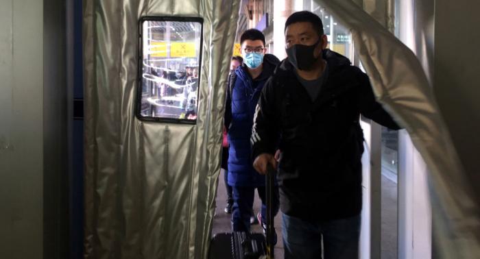 اليابان تؤكد ظهور ثاني حالة إصابة بفيروس كورونا