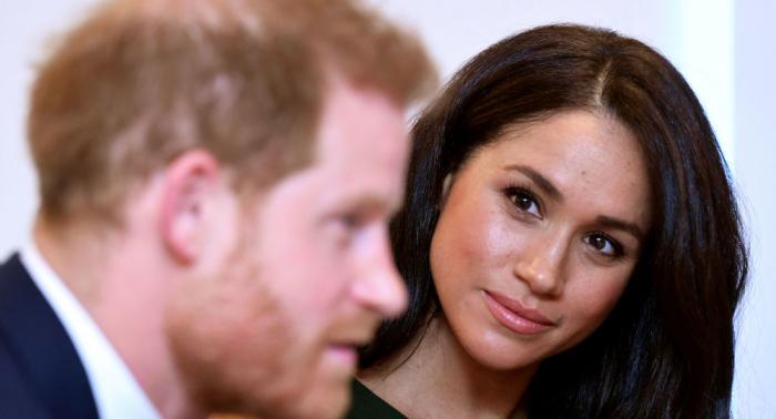 جونسون: أثق في أن العائلة المالكة ستحل مشكلاتها بعد قرار الأمير هاري