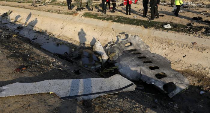 خامنئي: أعداء إيران استخدموا حادث الطائرة لإضعاف الحرس الثوري