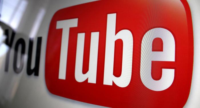 Google supprime le compte YouTube de Press TV UK, un média iranien, sans explication
