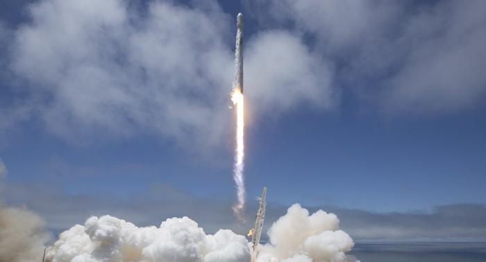 SpaceX fera exploser une fusée pour tester sa capacité à assurer la sécurité des astronautes -   vidéo