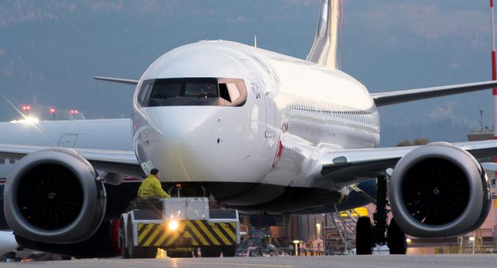 Boeing reconnaît la présence d'une autre faille sur le 737 MAX