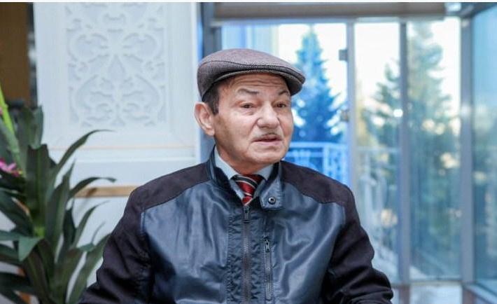 """Kamil Cəlilov: """"Yatanda da qaboyu yanıma qoyuram"""""""
