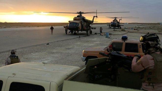 مقتل قاسم سليماني: الجيش الأمريكي يعلن خضوع 11 فردا من قواته في العراق للعلاج جراء قصف قاعدة عين الأسد