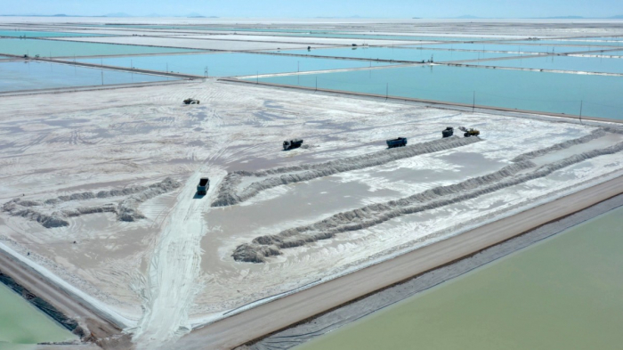 Klimaforscher setzen Finanzwelt unter Druck