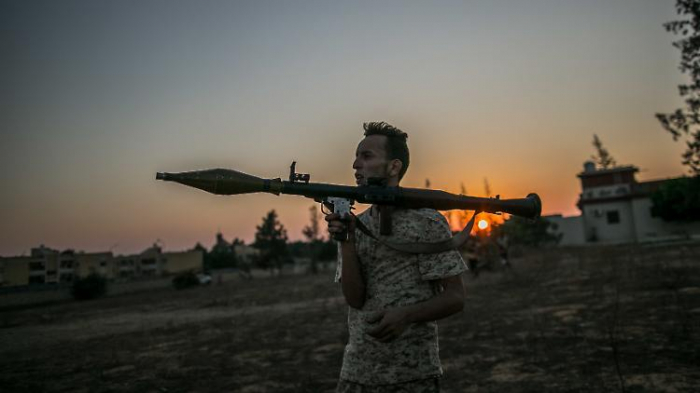 Warum Europa Frieden in Libyen braucht