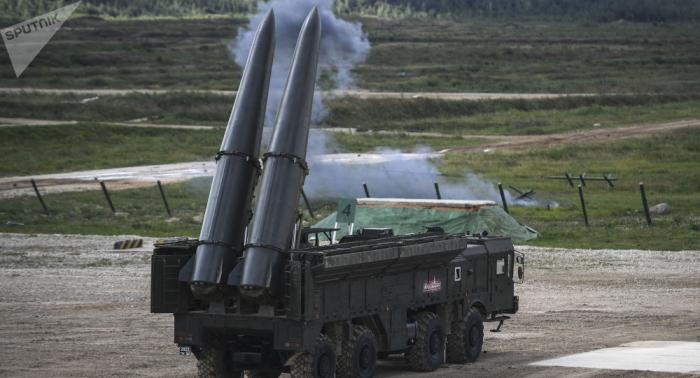 """الناتو لا يملك أنظمة مضادة للطيران بإمكانها مواجهة صواريخ """"إسكندر- إم"""""""