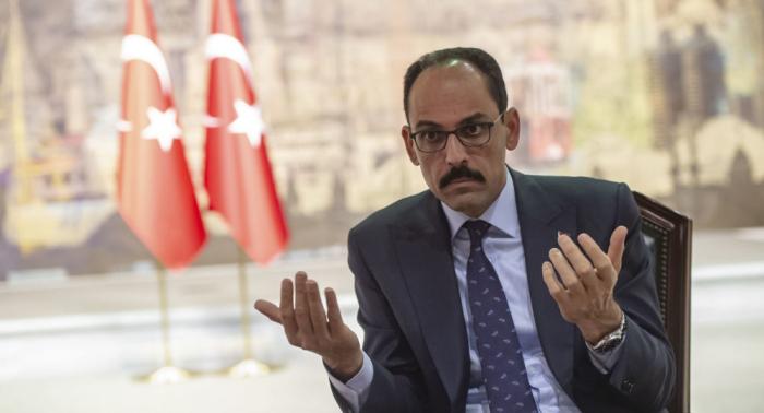 """تركيا توجه """"اتهاما خطيرا"""" إلى مصر وفرنسا بشأن ليبيا"""