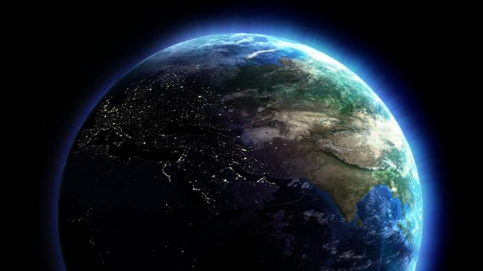 La Terre peut être voisine d'une immense planète découverte par des chercheurs
