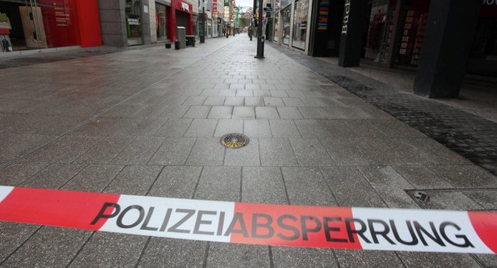 تفاصيل ساعات الذعر في مدينة ألمانية بعد العثور على قنبلة أمريكية بوزن 500 كيلو