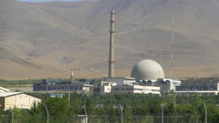 İran dünyaya meydan oxudu - Nüvə hədəsi