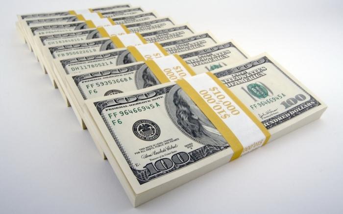 Azərbaycanın valyuta ehtiyatları 52 milyard dolları ötüb