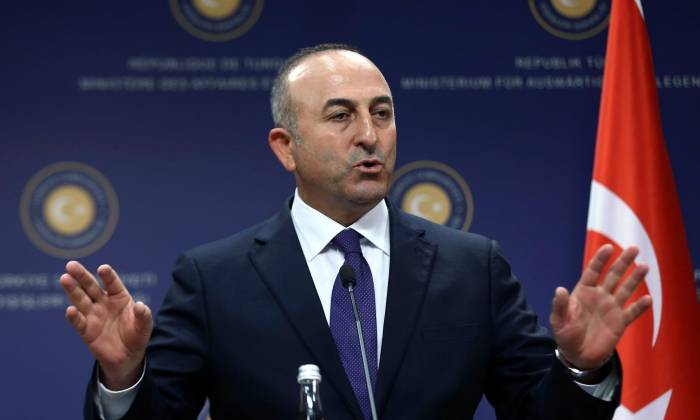 """""""Avropa Parlamenti və AŞPA irqçilərin təzyiqi altındadır"""" - Çavuşoğlu"""