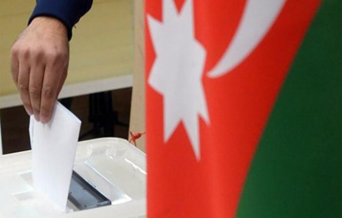 MSK: 1047 nəfərin deputatlığa namizədliyi qeydə alınıb