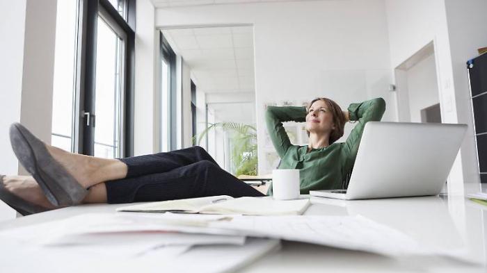 Warum Vorsätze nichts fürs Berufsglück tun
