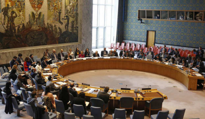 UN SC to hold consultations on Syria's Idlib by end of week