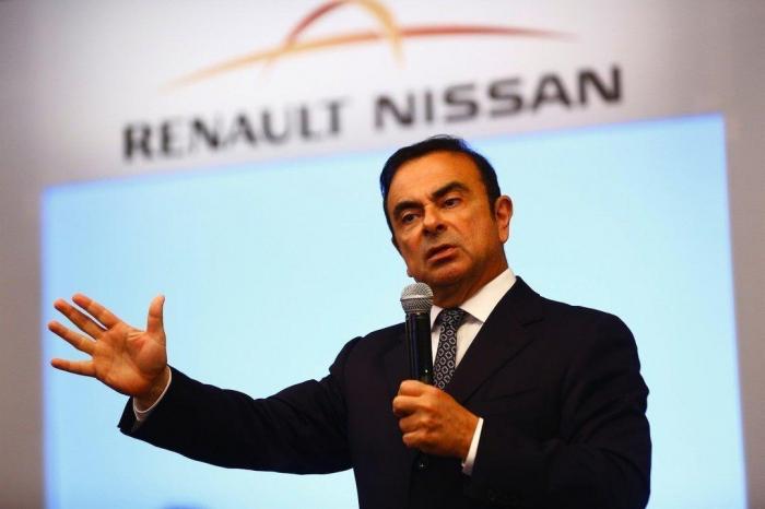 Ghosn met Lebanese president after fleeing Japan: sources