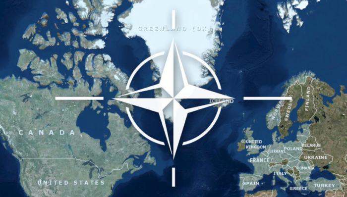 NATO İraqda apardığı təlimləri dayandırıb