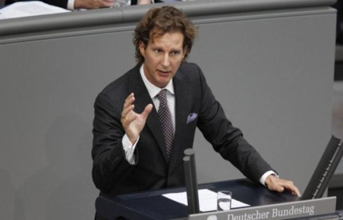 Bundestagsabgeordneter Olav Gutting: Forderungen internationaler Organisationen über Berg-Karabach-Konflikt sollen umgesetzt werden