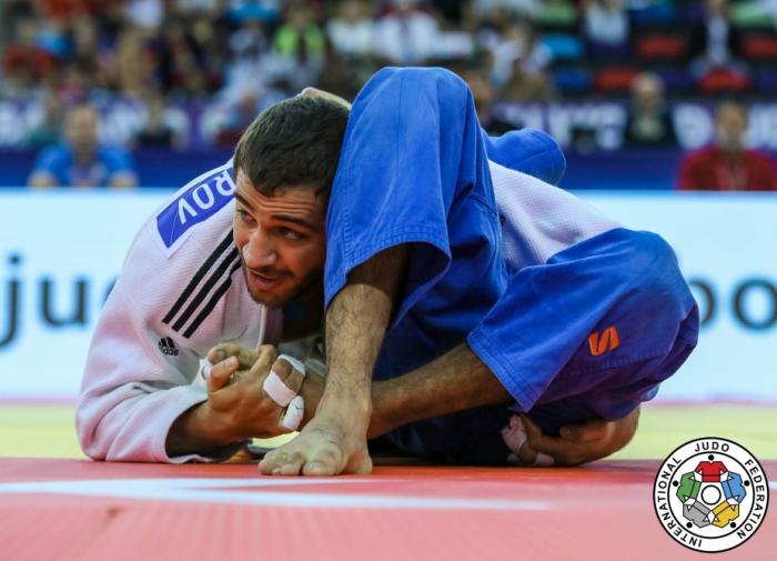 Judo:   l'Azerbaïdjan sera représenté par seize athlètes au Grand Prix de Tel Aviv
