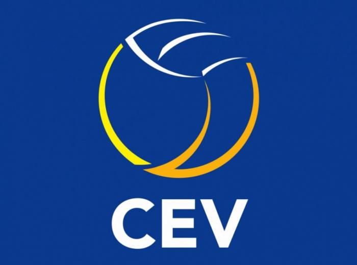 Azərbaycanlı hakim CEV kubokuna təyinat aldı