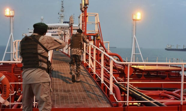 Oil prices rise 3.6% on threat of retaliation for Suleimani killing