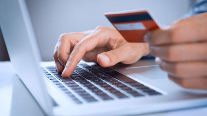 Volume of transactions via payment systems in Azerbaijan greatly increases
