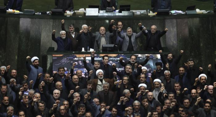 """USA-Iran-Krise:   Warum Deutschland und EU aktuelle Situation """"mit herbeigeführt"""" haben"""