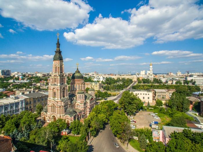 Monument to Nizami Ganjavi to be erected in Ukraine's Kharkiv in 2020