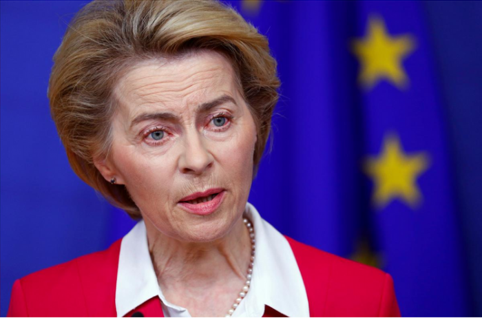 EU urges ceasefire in Middle East and resumption of dialogue