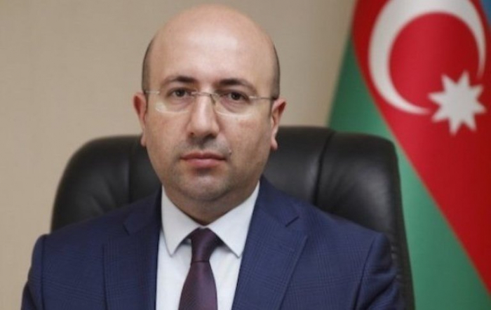 Azerbaijan names new chairman of State Committee for Urban Planning and Architecture