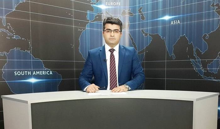 AzVision TV releases new edition of news in German for January 8 -  VIDEO