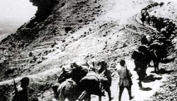 Deportation von Aserbaidschanern aus der armenischen SSR (1948-1953)