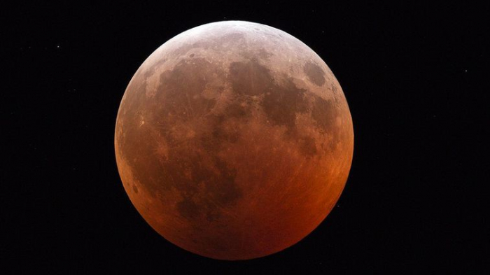 Get ready for the first lunar eclipse of the year