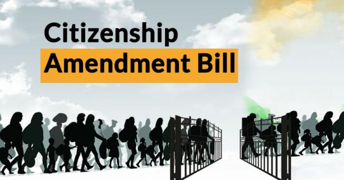 Understanding the citizenship amendment act