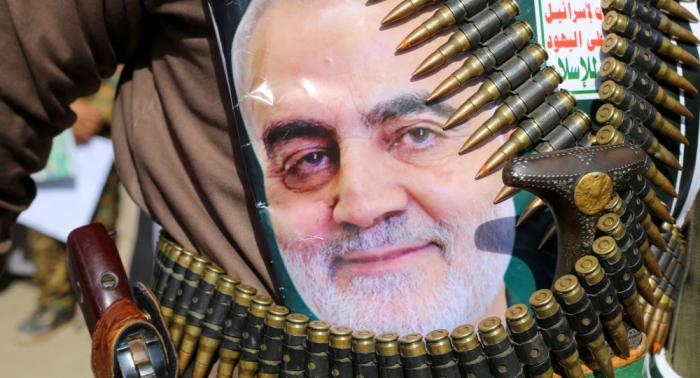 Der Tiefe Staat, Soleimani und ein verheißungsvoller Besuch in Moskau