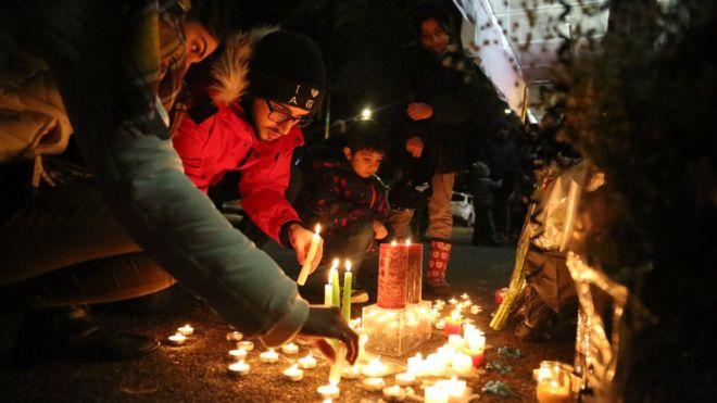 Iran plane crash: Why were so many Canadians on board?-   iWONDER