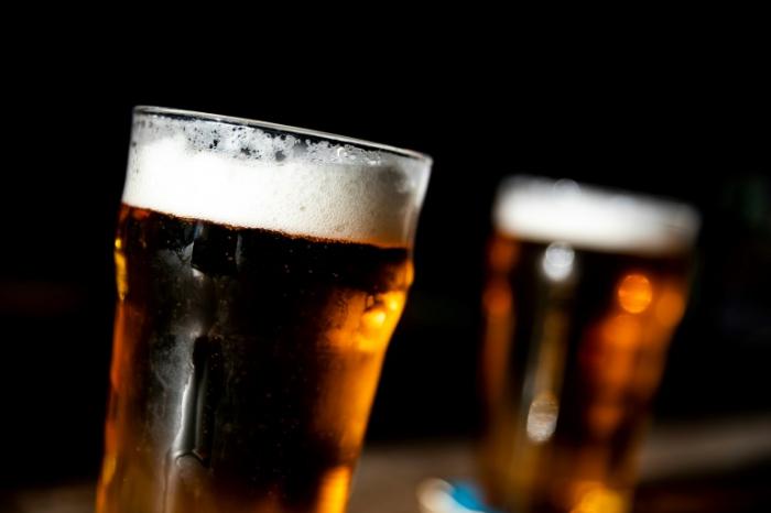 Navy brings emergency beer to fire-hit Aussie town