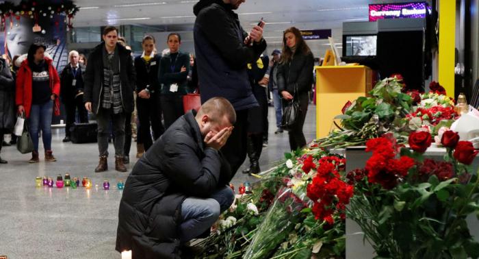 Iran gesteht unbeabsichtigten Abschuss ukrainischen Passagierjets