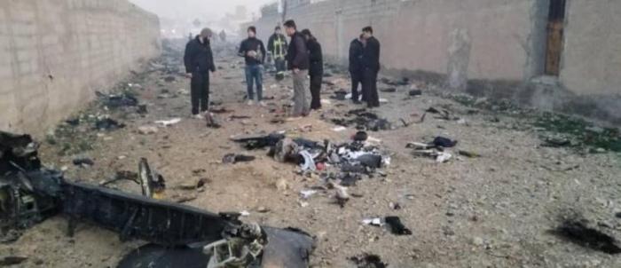 Crash à Téhéran:   57 morts canadiens, et non pas 63