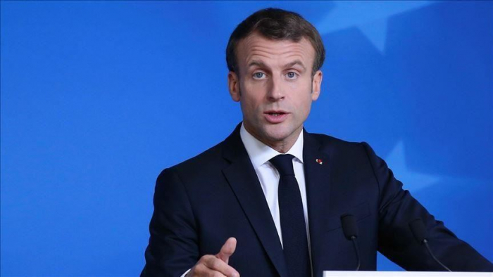 France may hold referendum to tackle climate change