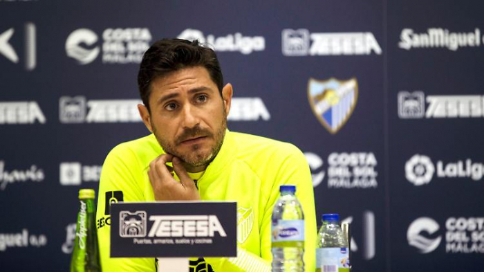 FC Malaga feuert Sanchez del Amo