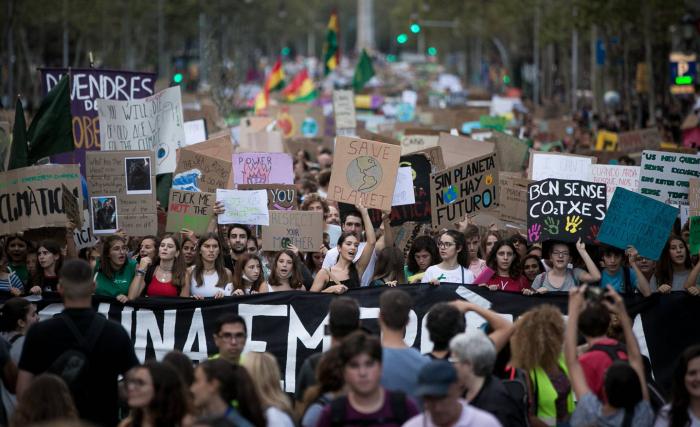 Bruselas lanza un plan de un billón de euros para la transición ecológica