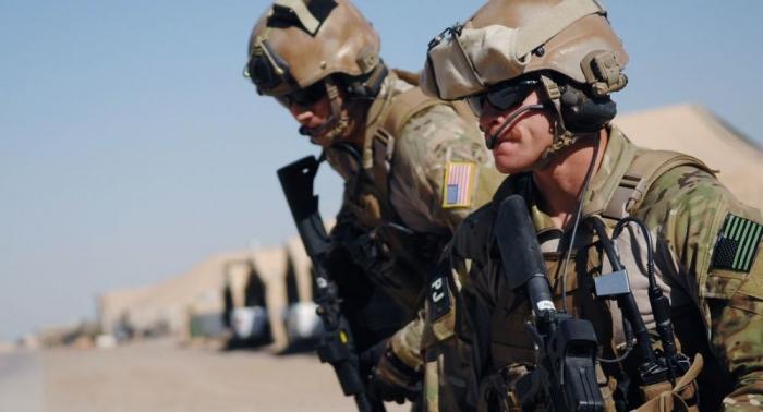 Irak:   Militärbasis mit US-Soldaten unter Beschuss – Mindestens vier Verletzte