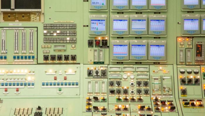 Fehlalarm schreckt Anwohner von Atomkraftwerk auf