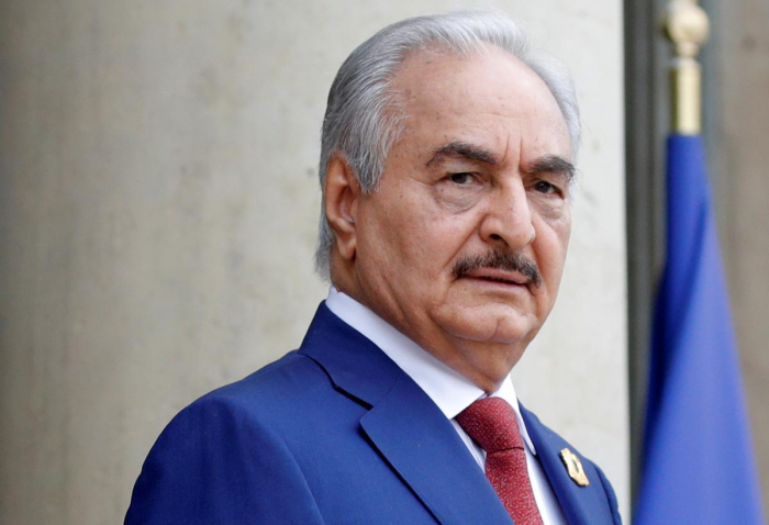 Libyan opponents may sign ceasefire deal in Moscow
